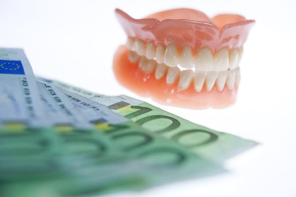Salário Dentista