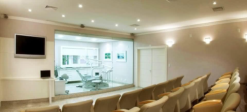 Curso Odontologia