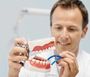 Curso de Protese Dentária