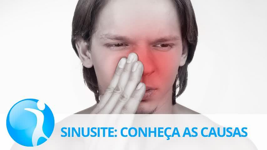 implante dentario causa sinusite?