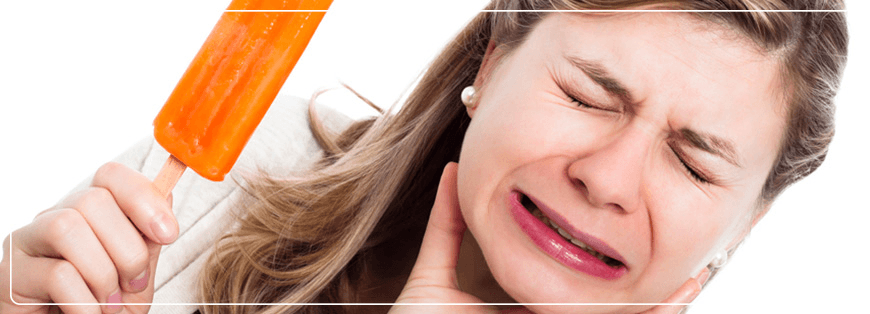 Dentes Sensíveis
